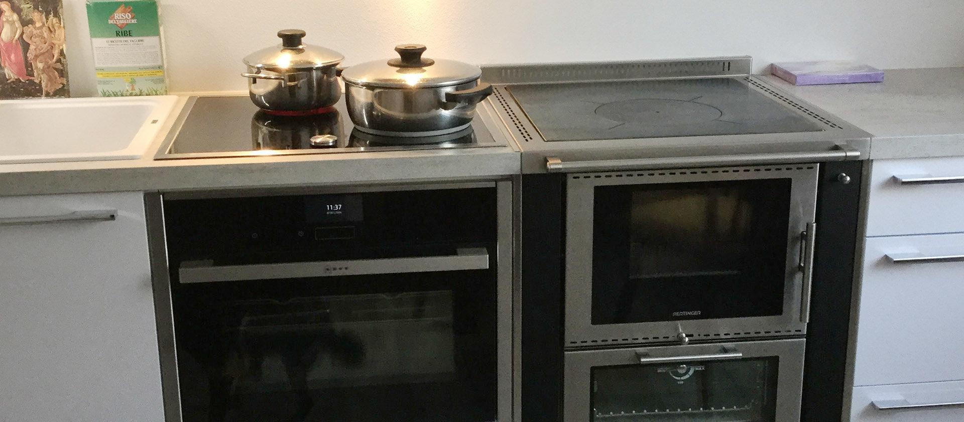 Stufa E Cucina A Legna.Cucine A Legna E Stufe Alto Adige Sudtirolkamin